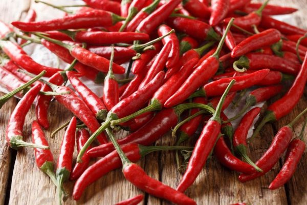 How to make wine with chili at home 2