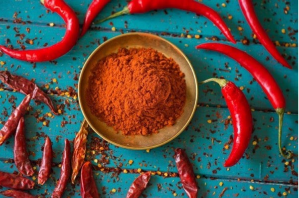 chili powder 5