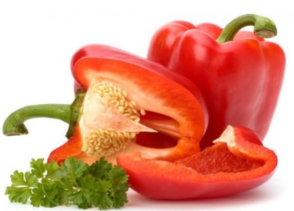 bell pepper 2