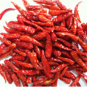 dried chili peppers 5